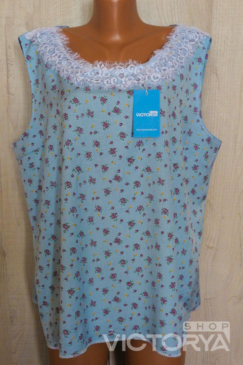 00-72 Блуза - Victorya-Shop.com