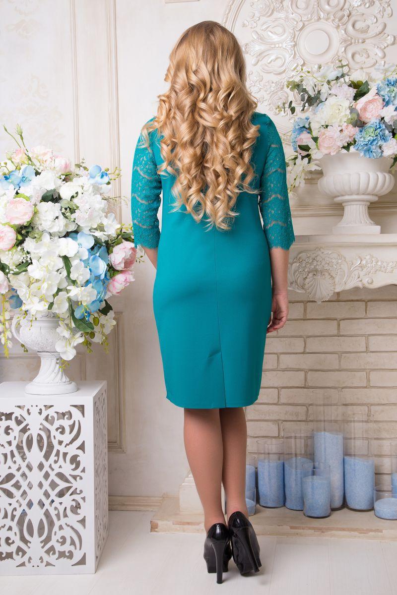 01283 Платье Арктика - Victorya-Shop.com