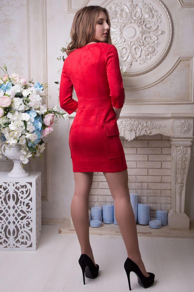 01292 Платье Фрида - Victorya-Shop.com