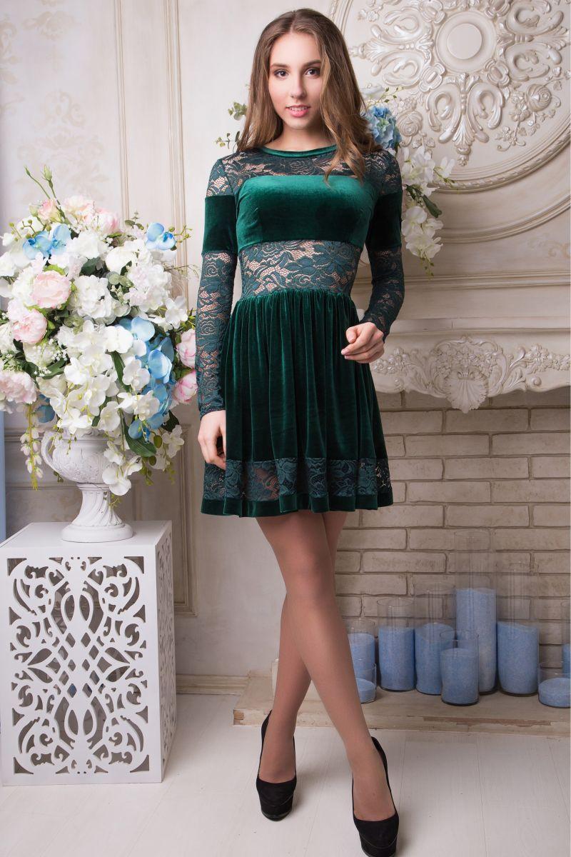 01296 Платье Грейс - Victorya-Shop.com
