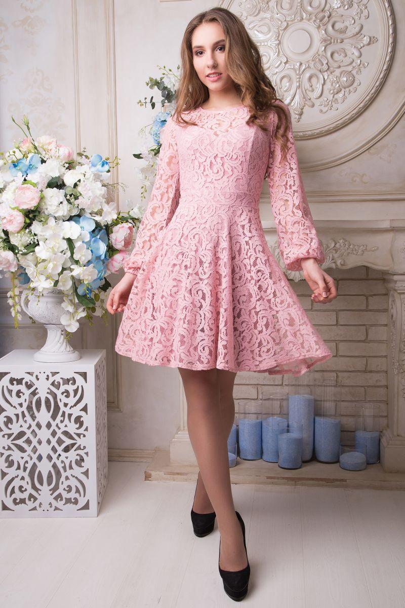 01297 Платье Наташа - Victorya-Shop.com