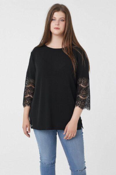 Блуза Молли 00-1014 - Victorya-Shop.com