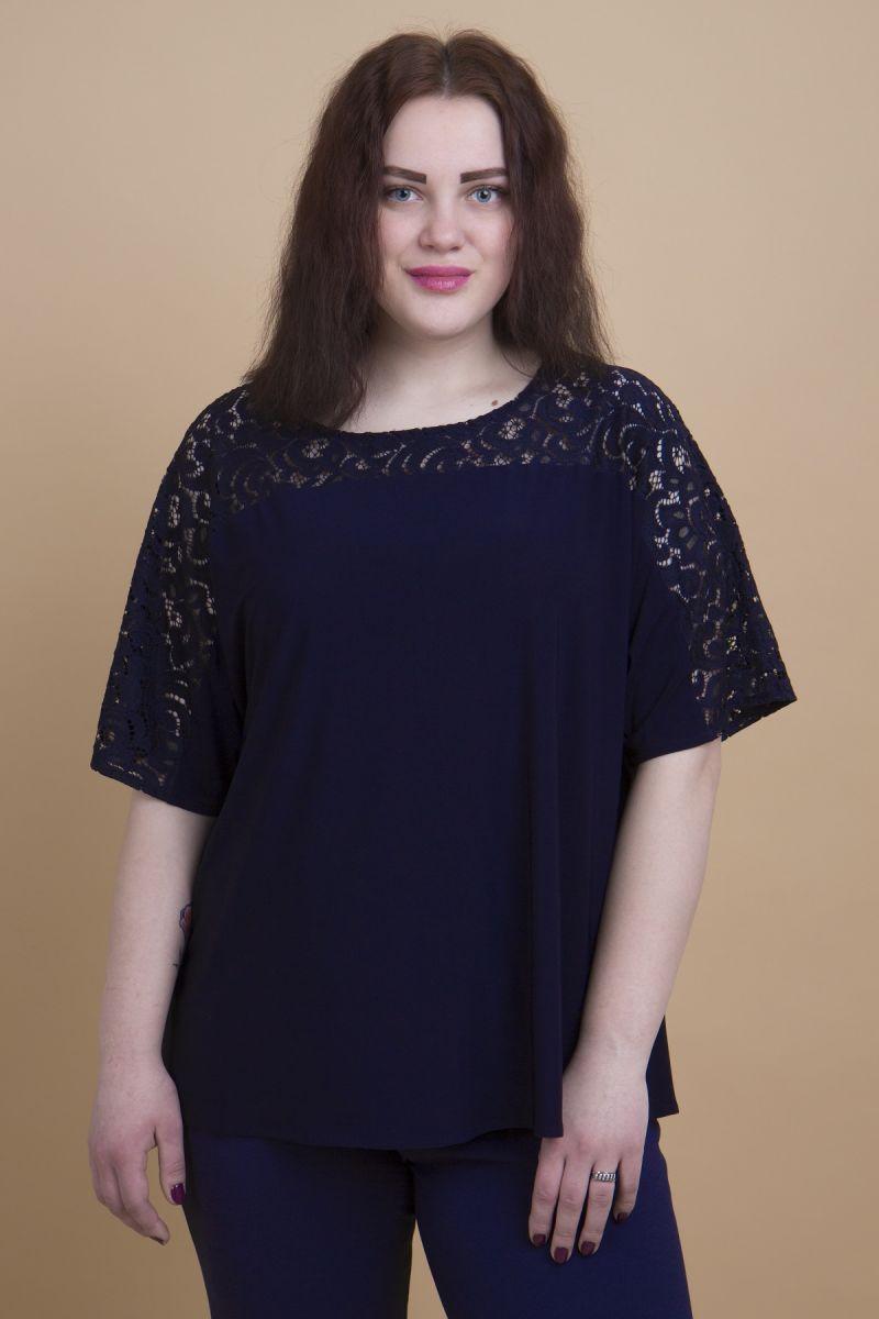Блуза-туника 00-01 Доступны цвета. - Victorya-Shop.com