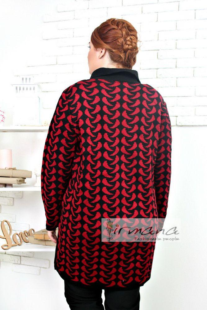 Кардиган Луна 00-13123 - Victorya-Shop.com