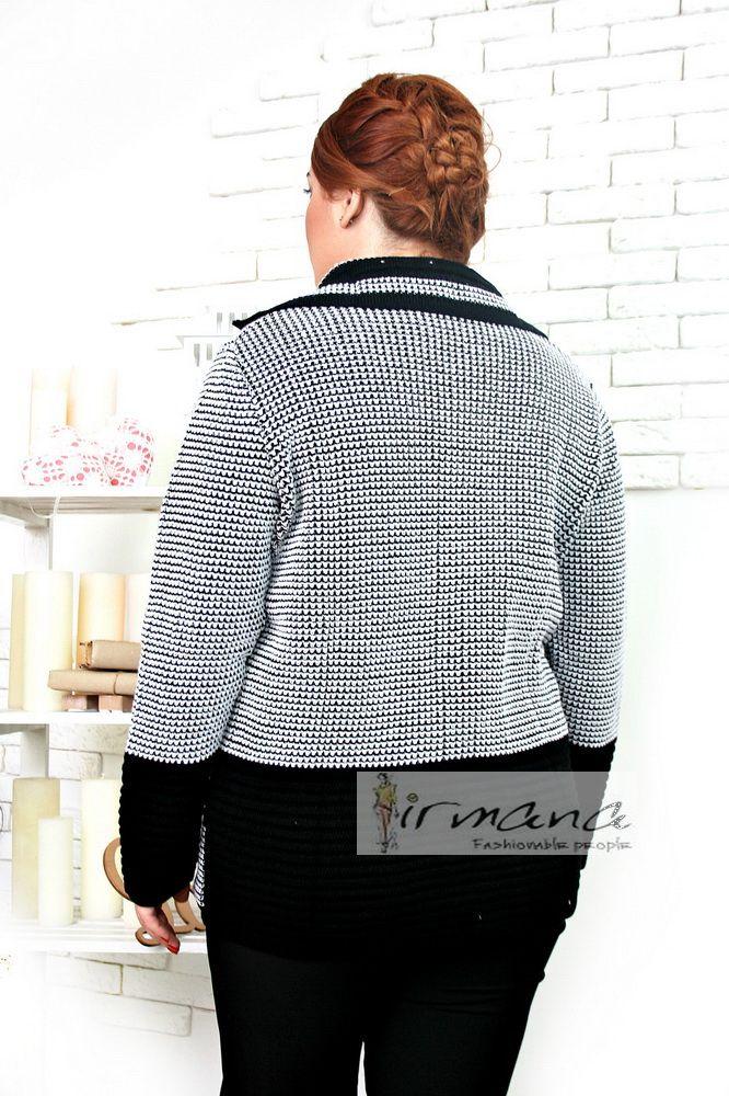 Кофта Диана 00-13128 - Victorya-Shop.com