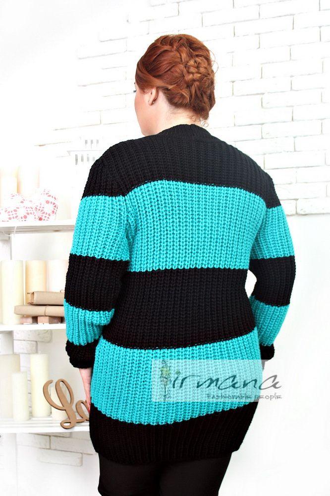 Кофта Вера 00-13130 - Victorya-Shop.com