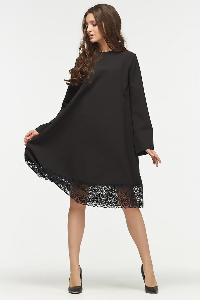 Нарядное платье Вивьен 000-135 - Victorya-Shop.com