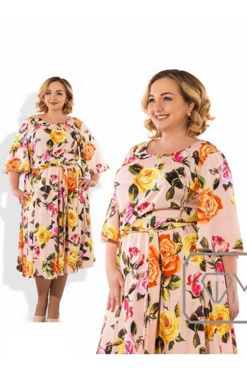 Платье 00-1063 - Victorya-Shop.com