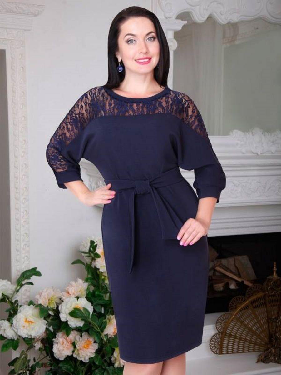 Платье 00-648 - Victorya-Shop.com