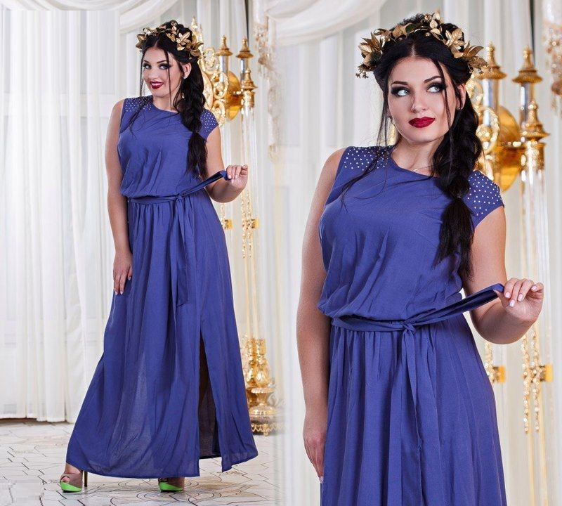 Платье 25531 - Victorya-Shop.com