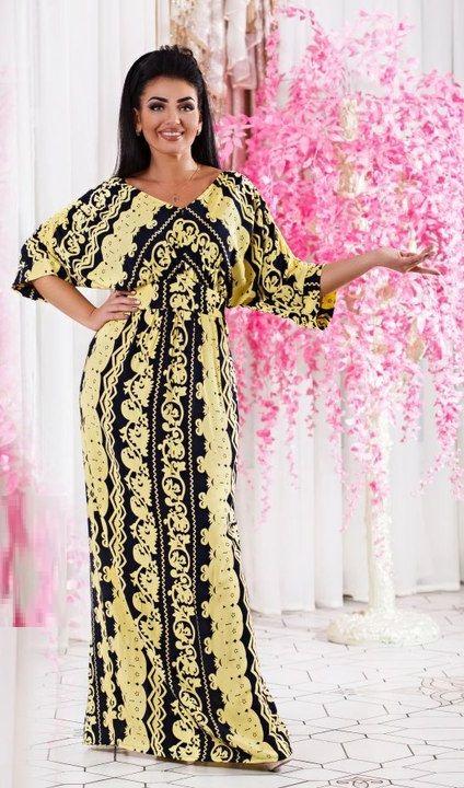 Платье 25532 - Victorya-Shop.com
