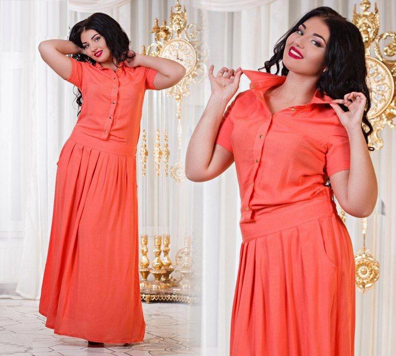 Платье 25534 - Victorya-Shop.com