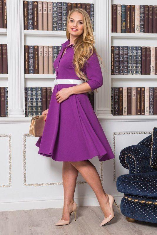Платье 25631 - Victorya-Shop.com