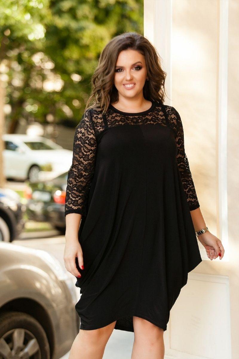 Платье Бриз 00-13158 - Victorya-Shop.com