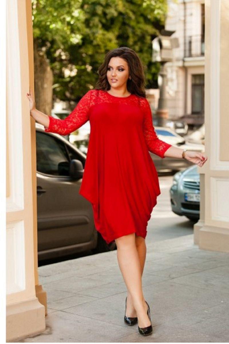 Платье Бриз 00-13159 - Victorya-Shop.com