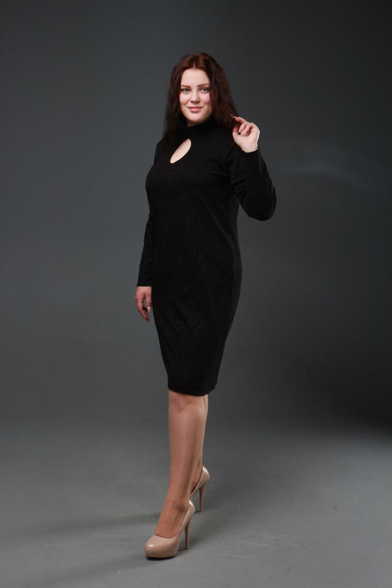 Платье классика капелька флок 50-68рр 000-277 - Victorya-Shop.com