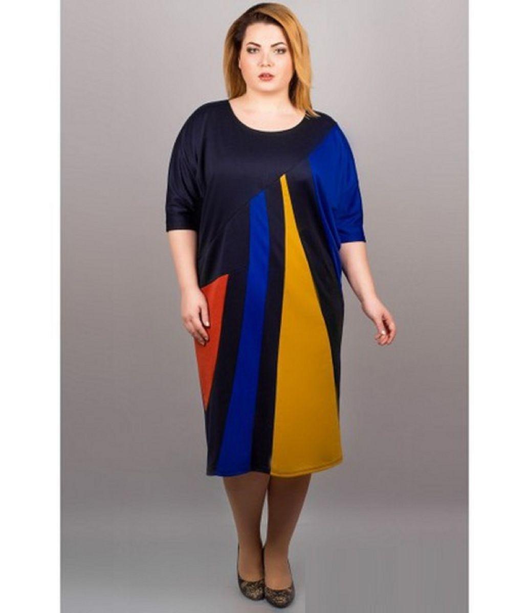 Платье Маринка - Victorya-Shop.com