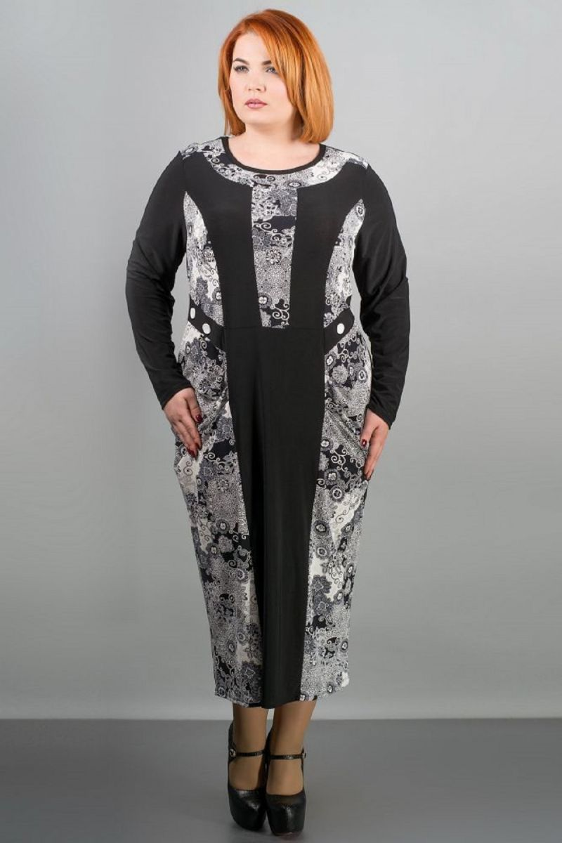 Платье Наоми 00-780 - Victorya-Shop.com