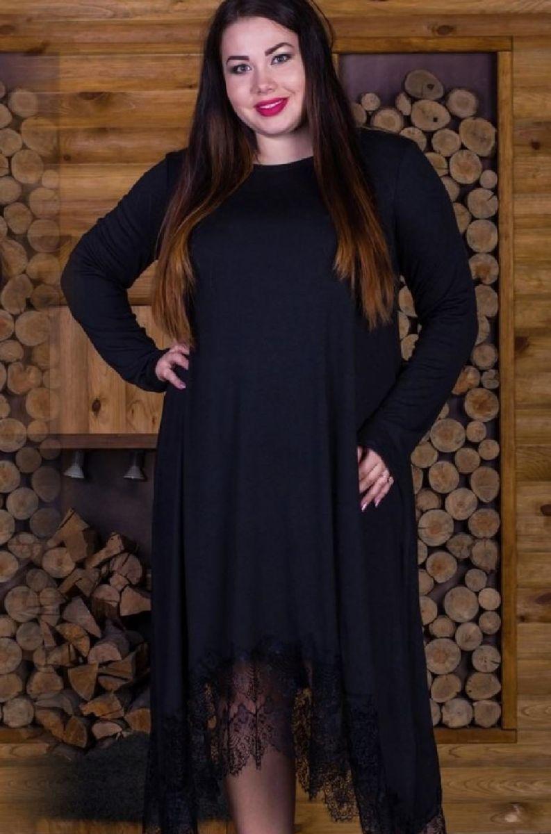 Платье Софи 00-857 в цвете. - Victorya-Shop.com