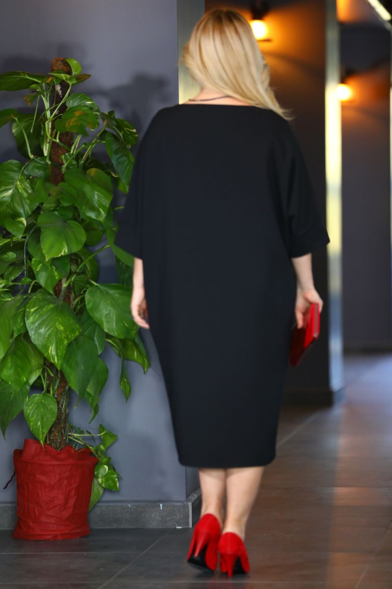 Платье Тайша 00-13164 - Victorya-Shop.com