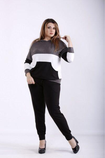 Спортивный костюм   00-133699 - Victorya-Shop.com
