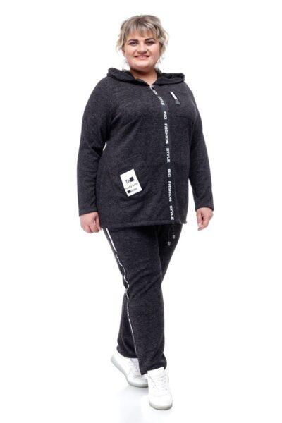 Спортивный костюм ангора софт 000-15 - Victorya-Shop.com