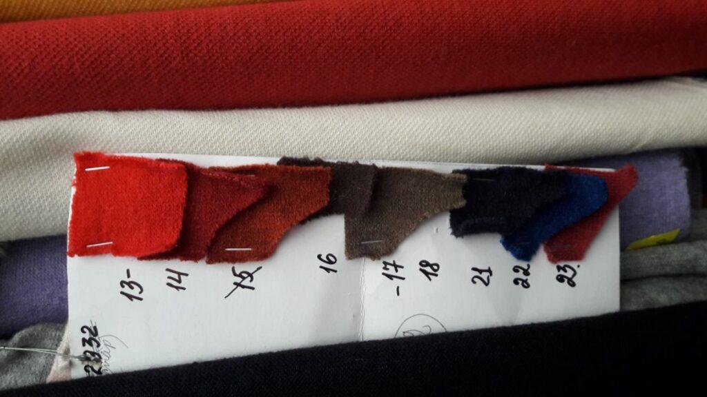 Туника  ангора арктика люкс доступна в цвете 00-623 - Victorya-Shop.com
