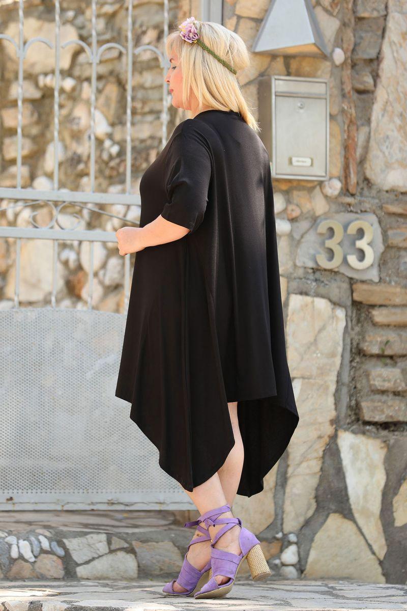 Туника большого размера Линда 00-133602 - Victorya-Shop.com