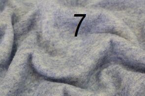Туника-гольф большого размера из ангоры  цвет пудра модель доступна в цвете 000-622 - Victorya-Shop.com