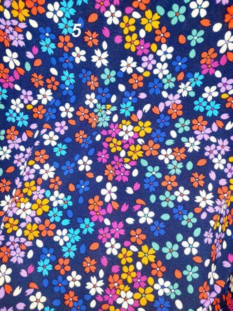 Туника летняя для полных доступна в цвете 000-707 - Victorya-Shop.com
